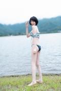 Marina Kaneshiro swimsuit bikini gravure j 2020032