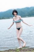 Marina Kaneshiro swimsuit bikini gravure j 2020033