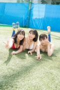 Haruka Arai, Masakura Goto, Himena Kikuchi, Nagisa Hayakawa, Riko Otsuki f2020006