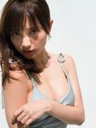 Nashiko Momotsuki: Secret Lingerie002
