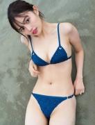 Nanami Mori, bikini heroine003