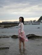 Kaede Shimizu pure idols fresh naked body 2020003