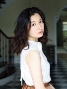Kaede Shimizu pure idols fresh naked body 2020005
