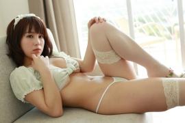 Minori Inudo No one in the glamour world with beautiful body2014