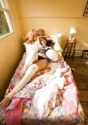Suzanne Gravure Swimsuit Underwear Images037