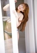 Suzanne Gravure Swimsuit Underwear Images057