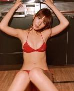Suzanne Gravure Swimsuit Underwear Images089
