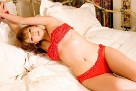 Suzanne Gravure Swimsuit Underwear Images136
