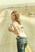 Suzanne Gravure Swimsuit Underwear Images147