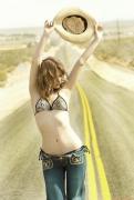 Suzanne Gravure Swimsuit Underwear Images148