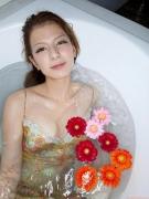 Suzanne Gravure Swimsuit Underwear Images160