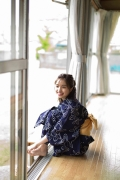 MiyuPai the youngest member of the reimported dance and vocal groupmakes her debut023