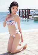 innocent smile perfect style miyu gravure swimsuit picture006