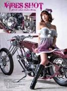 Asuka Kishi Sexy Santa Girl 2020007