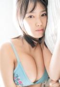 Aika Sawaguchi swimsuit bikini gravure Della Kawaii Santa Claus is here 2020004
