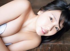 Aika Sawaguchi swimsuit bikini gravure Della Kawaii Santa Claus is here 2020009