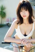 2Tamayo KitamukaiBold naked body of a budding artist012