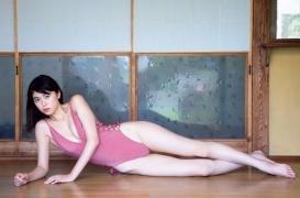 2Tamayo KitamukaiBold naked body of a budding artist019