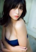 2Tamayo KitamukaiBold naked body of a budding artist022