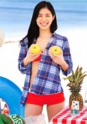 Jurina Matsui 135 gravure swimsuit images090