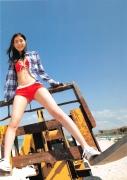 Jurina Matsui 135 gravure swimsuit images089