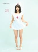 Sayaka Tomaru Why nurses are so sexy 2017002