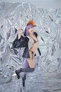 Cosplay swimsuit bikini gravure Yang Kwei m003