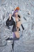 Cosplay swimsuit bikini gravure Yang Kwei m005