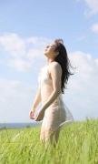 Kazusa Okuyama Swimsuit Bikini Gravure Best Body Vol12020014
