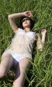 Kazusa Okuyama Swimsuit Bikini Gravure Best Body Vol12020017