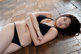 The second Sayaka Isoyama and the muchtalkedabout Nanna Owada are 20yearold Otonabikinis076