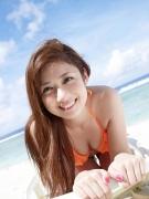 Yumi Kobayashi gravure swimsuit image 008