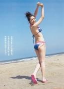 Yumi Kobayashi gravure swimsuit image 013