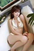 Yumi Kobayashi gravure swimsuit image 016