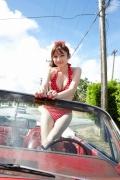 Yumi Kobayashi gravure swimsuit image 018