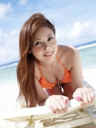 Yumi Kobayashi gravure swimsuit image 024