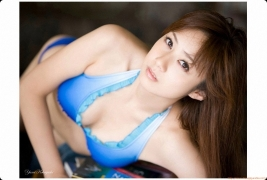 Yumi Kobayashi gravure swimsuit image 031