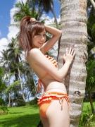 Yumi Kobayashi gravure swimsuit image 072