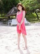 Yumi Kobayashi gravure swimsuit image 092