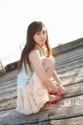 Yumi Kobayashi gravure swimsuit image 095