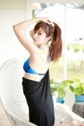 Yumi Kobayashi gravure swimsuit image 099