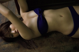 Airi Furuta swimsuit bikini gravure Last JK 2020003