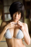 RaMu swimsuit bikini gravure latest DVD release on Jan 15 2009 2001