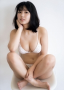 Aika Sawaguchi Japanese gravure queen in a dazzling bikini 2020011