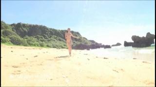 Aoi Fujino swimsuit bikini gravure 100cm cup rising star fr9om Hokuriku 2020007