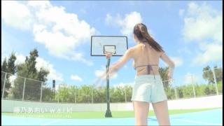 Aoi Fujino swimsuit bikini gravure 100cm cup rising star fr9om Hokuriku 2020030