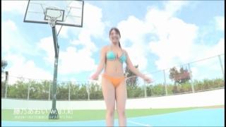 Aoi Fujino swimsuit bikini gravure 100cm cup rising star fr9om Hokuriku 2020035