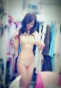 Former No1 Race Queen Maasa Sano Swimsuit Bikini Images028