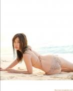 Watanabe Yukia swimsuit gravure005