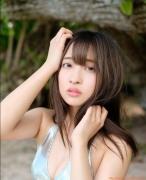 Watanabe Yukia swimsuit gravure021